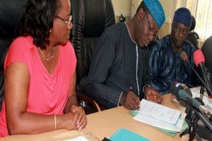 Fayemi Creates Additional 19 Local Government Councils by elbinmanny: